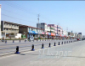 上海城市道路护栏
