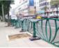 北京道路护栏