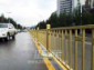 天津交通护栏